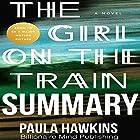 Summary of The Girl on the Train by Paula Hawkins Hörbuch von  Billionaire Mind Publishing Gesprochen von: Allyson Voller