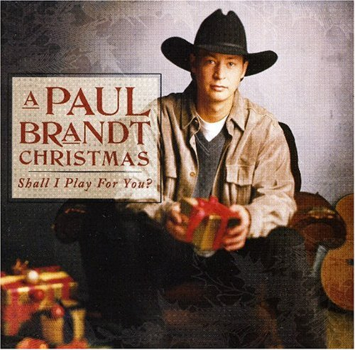 Sale alerts for Wea - Domestic A Paul Brandt Christmas: Shall I Play For You? - Covvet