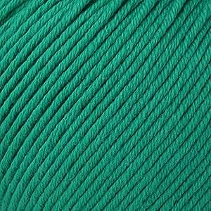 Amazon.com: Lana Grossa Wakame - Smaragd (16)