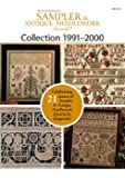 Sampler & Antique Needlework Quarterly Collection 1991–2000