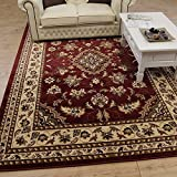 Grand tapis traditionnel