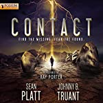 Contact: Alien Invasion, Book 2 | Sean Platt,Johnny B. Truant
