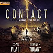 Contact: Alien Invasion, Book 2 | Sean Platt, Johnny B. Truant