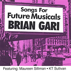 Songs for Future Musicals [Explicit]