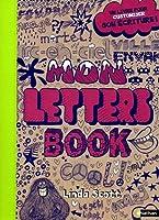 Mon letters book