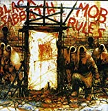 Black Sabbath : Mob Rules ( import )
