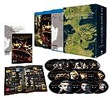 ゲーム・オブ・スローンズ <第一~三章> ブルーレイ ボックス (初回限定生産/15枚組) [Blu-ray]