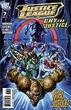 echange, troc Mauro Cascioli, James Robinson, Scott Clark, Collectif - Justice League, Tome 2 : La justice à tout prix