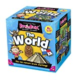 Toy - BrainBox - The World