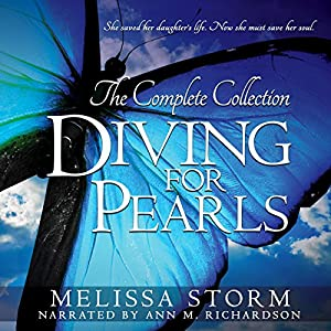 Diving for Pearls: The Complete Collection Audiobook
