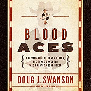 Blood Aces Audiobook