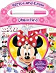 Write-and-Erase Look and Find� Disney...