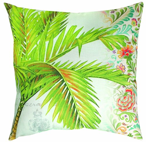Palm Tree Bedding front-1061914
