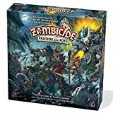 Zombicide: GH: Friends & Foes