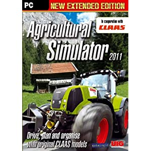 61nsFYnO78L. SL500 AA300  Download Agricultural Simulator 2011   Jogo PC