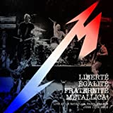 Liberte Egalite Fraternite: Live at the Bataclan