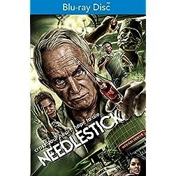 Needlestick [Blu-ray]