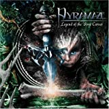 Legend Of The Bone Carver by Pyramaze (2006) Audio CD
