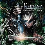 Legend Of The Bone Carver by Pyramaze