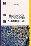 Handbook Of Genetic Algorithms (0442001738) by Lawrence David Davis