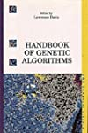Handbook of Genetic Algorithms