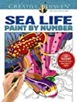 Creative Haven Sea Life Paint by Numb...