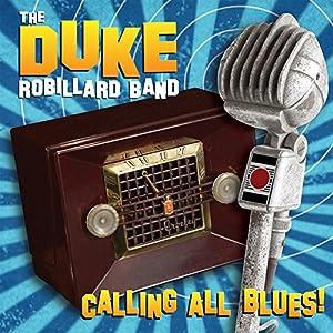 Calling All Blues
