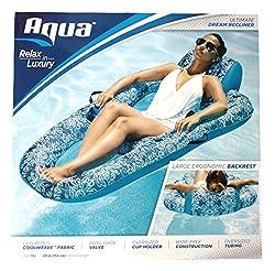 Aqua Ultimate Dream Recliner Pool Lounge