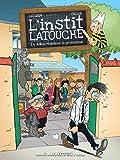 """Afficher """"L'Instit Latouche n° 4 Adieu, monsieur le professeur"""""""