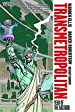 Rodney Ramos Transmetropolitan TP Vol 03 Year Of The Bastard New Ed (Transmetropolitan - Revised) by Ramos, Rodney New Edition (2009)