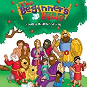 The Beginner's Bible Audio: Timeless Children's Stories | [Zondervan]