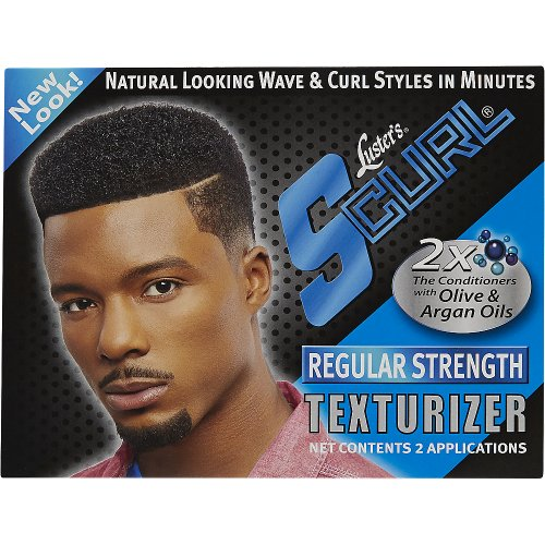 Luster's S-Curl Texturizer Kit Regular (038276008994)