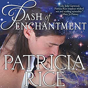 Dash of Enchantment Audiobook
