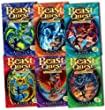 Beast Quest Series 5, Books 25 - 30, RRP �29.94 (Amictus the Bug Queen, Hawkite, Arrow of the Air, Koldo the Arctic Warrior, Krabb, Master of the Sea, Rokk the Walking Mountain, Trema the Earth Lord) (Beast Quest)