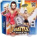 WWE Battle Pack Series #34: Lana vs. Rusev Action Figure (2-Pack)