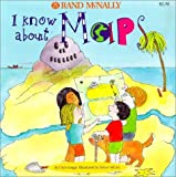 img - for I Know About Maps by Jaeggi, Chris (March 1, 1995) Paperback book / textbook / text book