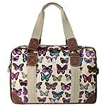 Miss Lulu Hand Shoulder Bag Ladies Ow...