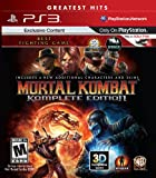 Mortal Kombat Komplete Edition(A)
