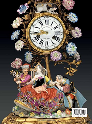 European Clocks and Watches: In the Metropolitan Museum of Art