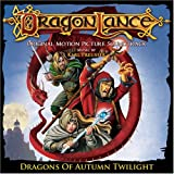 Various Artists Dragonlance: Dragons of Autumn Twilight