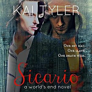 Sicario: A Novel Audiobook