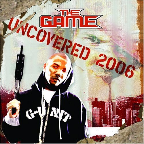 The Game - Uncovered 2006 - Zortam Music