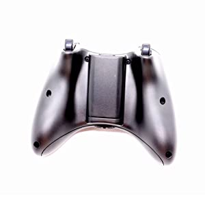 HUELE Xbox 360 Wireless Controller- Black