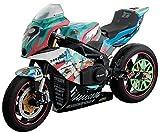 レーシングミク ex:ride Spride.07 TT零13改 (ノンスケール ABS製塗装済み完成品)