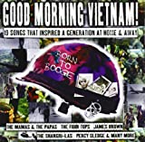 Good Morning Vietnam Various