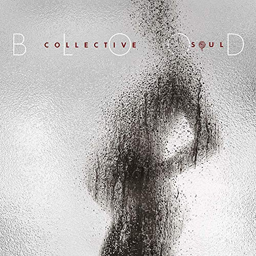 CD : COLLECTIVE SOUL - Blood