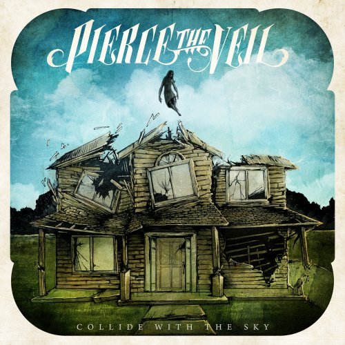 Pierce The Veil-Collide With The Sky-2012-DeBT Download