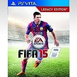FIFA 15 - PlayStation Vita