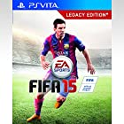 FIFA 15 - PlayStation Vita