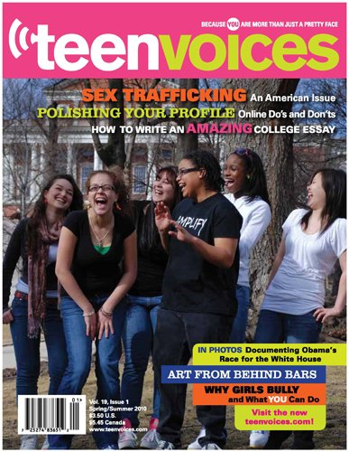 Teen Voices